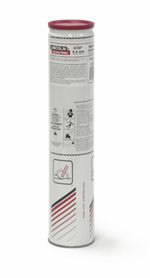 Elektrodas suvirinimo 2,5x300mm RepTec Cast 3 2,5kg, Lincoln Electric