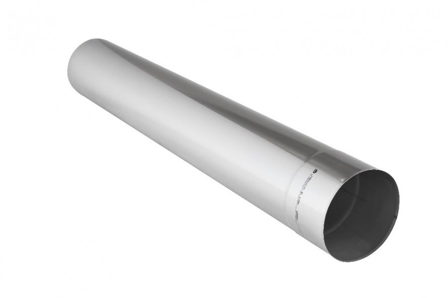 Exhaust pipe 150mm, 1M. BV 110-310, Master