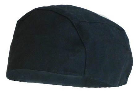 Kepurė suvirintojui, juoda, Other
