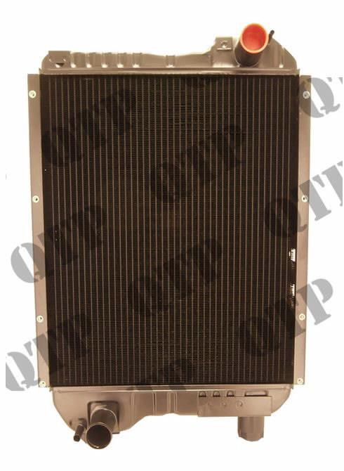 Radiaator TM150 TM165 Full Powershift, Quality Tractor Parts Ltd