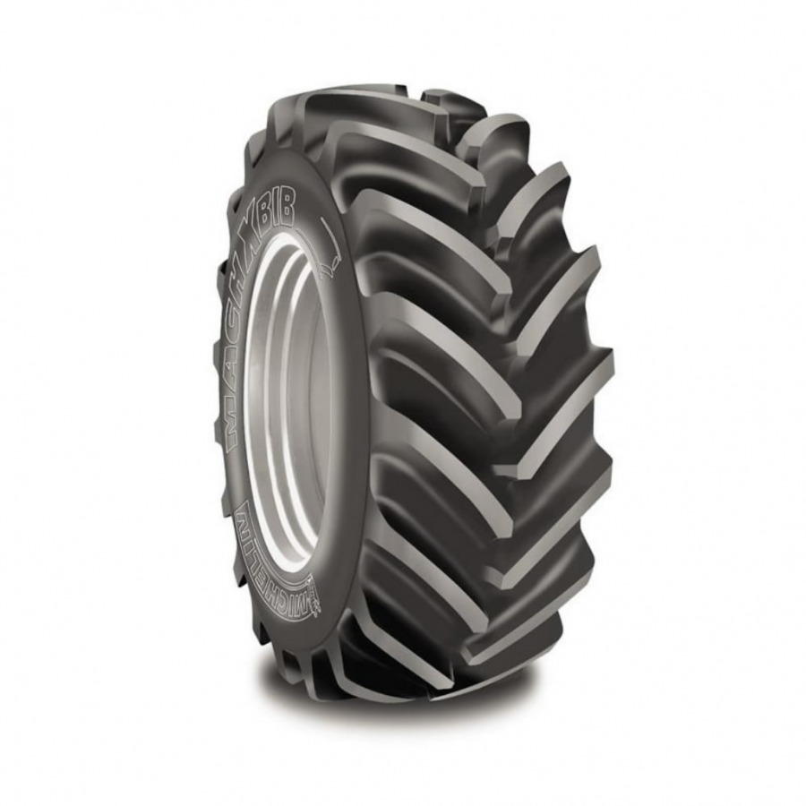 Riepa  MACHXBIB 600/70R28 157D, MICHELIN