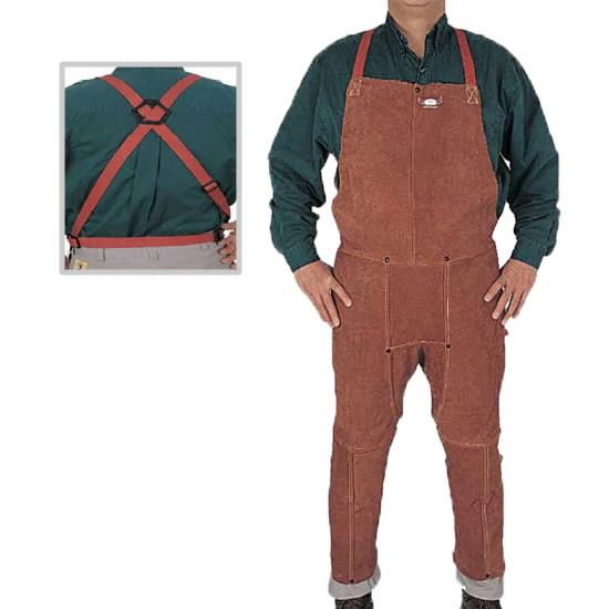 Suvirintojo kostiumas 122cm 48, Weldas