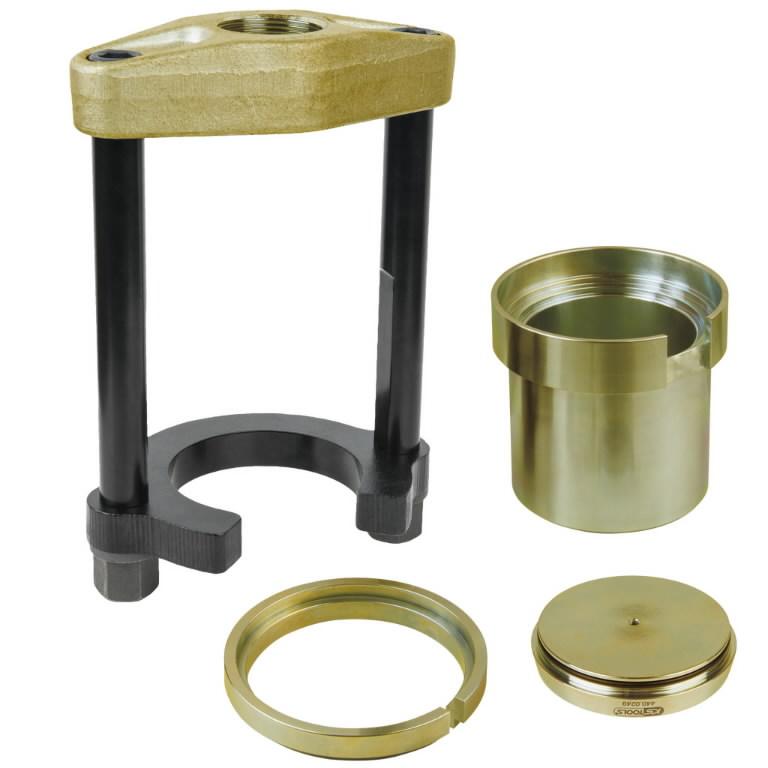 Įrankių komplektas  guoliams, skirtas Ford / Volvo, 7 vnt, KS tools