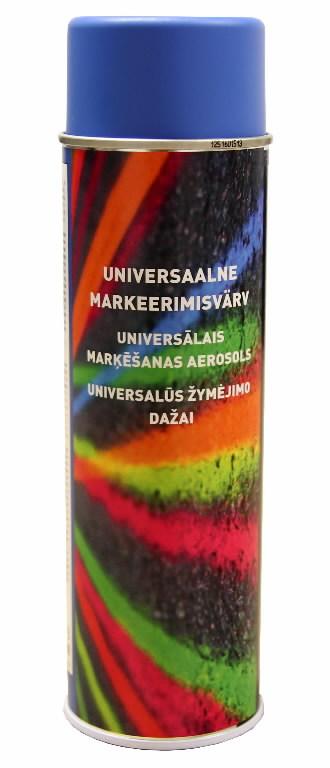 Universaalne markeerimisvärv, sinine 500ml, MoTip