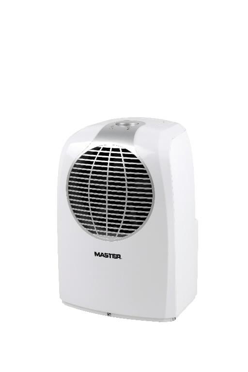 Oro sausintuvas DH 710, Master