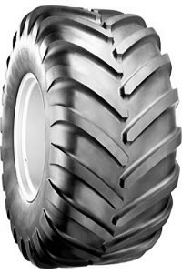 Rehv MICHELIN MEGAXBIB 650/75R32 172B, Michelin