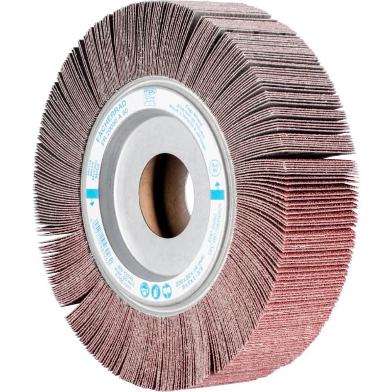 Vėduoklinis diskas FR 20050 A 60 44, Pferd