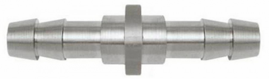 coupling for rubber pipes 12x12 mm, GAV