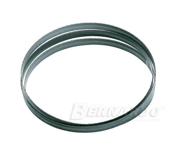 Juostinio pjūklo geležtė BiFlex 6000x41x1,1mm - z 4/6 TPI, Bernardo