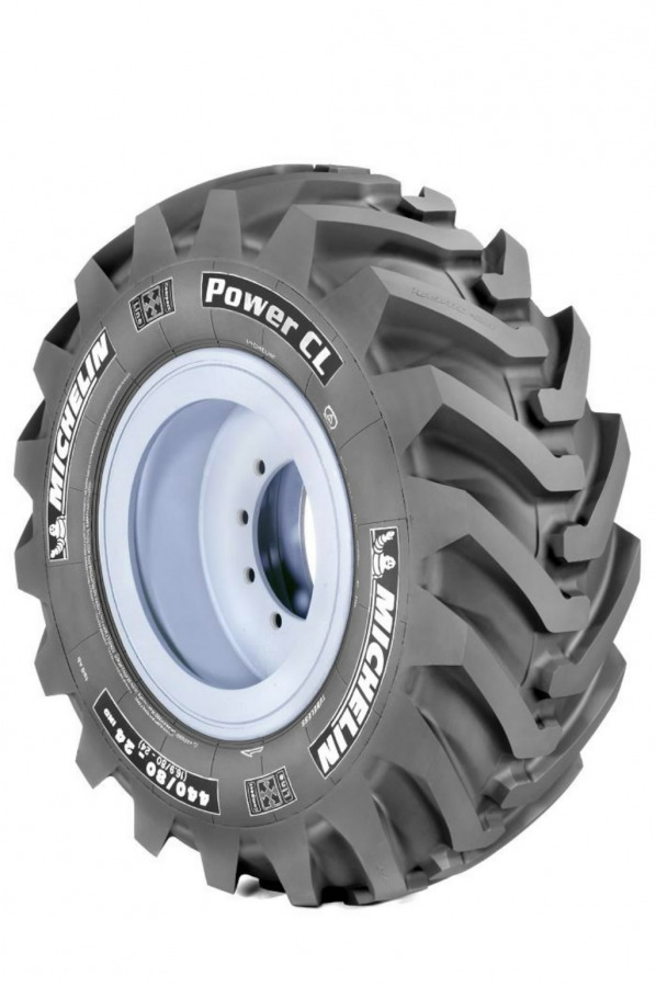 Riepa  POWER CL 460/70-24 (17.5L-24) 159A8, MICHELIN