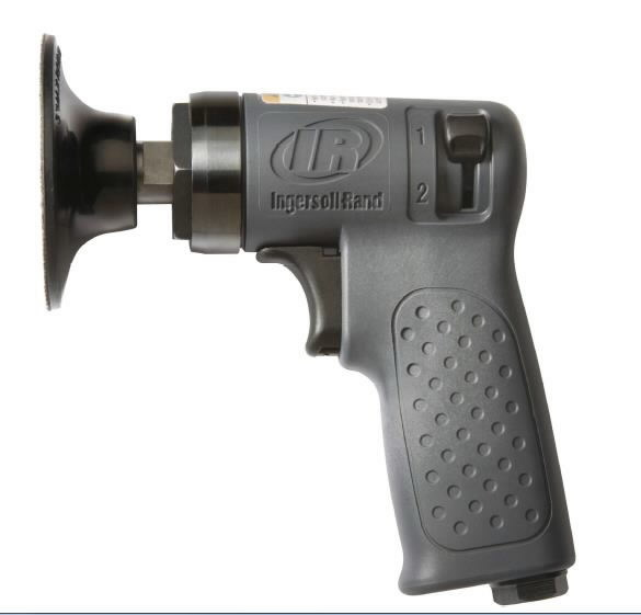 Pneumatinis mini šlifuoklis 3103XP, Ingersoll-Rand