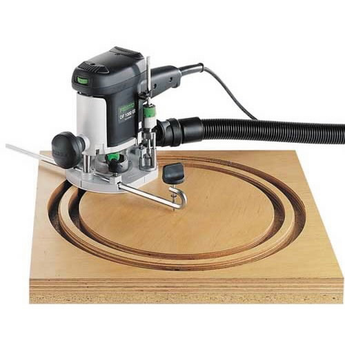 Sirkel freesile OF 900, Festool