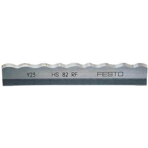 Spiraalne höövli tera HS 82 RF, sobib höövlile HL 850, Festool