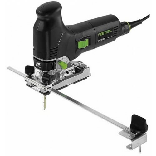 Skriestuvas KS-PS/PSB 300, Festool