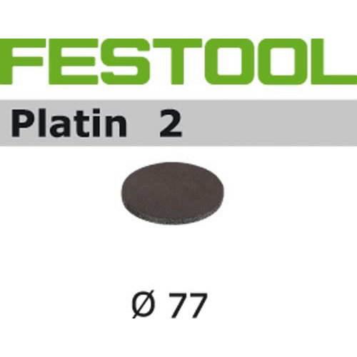 Stickfix sandpa STF D 77/0 S2000 PL2 15X, Festool