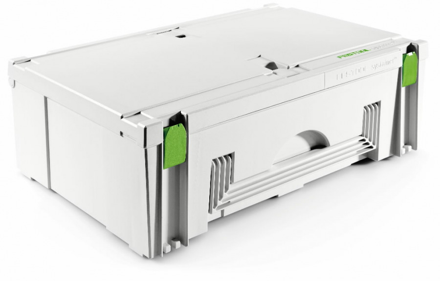 Systainer SYS MAXI 2 / 59 x 39 x 15,7cm, Festool