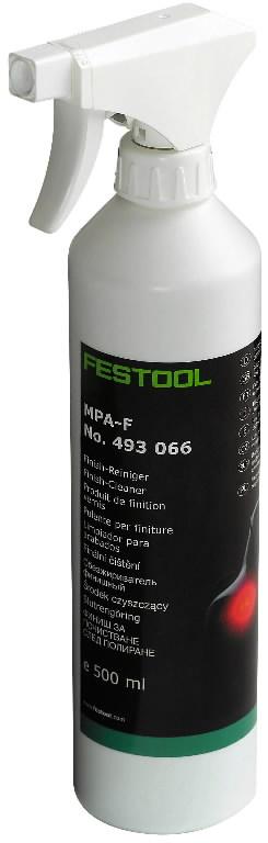Lõppviimistluse puhastusaine Finish Cleaner, 500ml, Festool