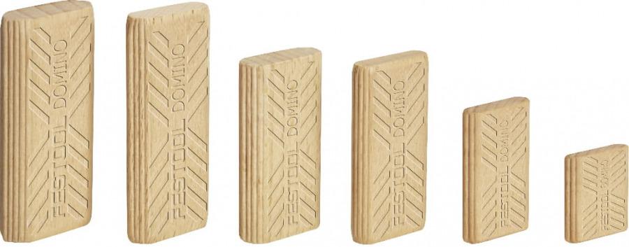 Domino D 5x30/1800, Festool