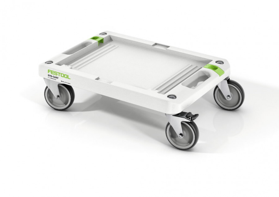 Systaineri transpordialus Cart RB-SYS, Festool