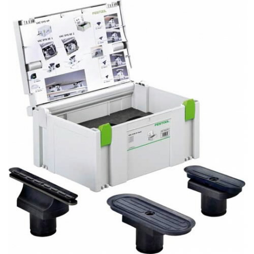Accessories set VAC SYS VT Sort, Festool