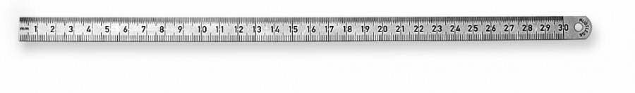 joonlaud mudel 497 500/18/0,5mm, kitsas, Scala