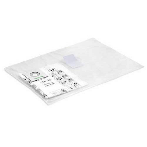 Filter bags FIS-CTH 26, 3 pcs, Festool