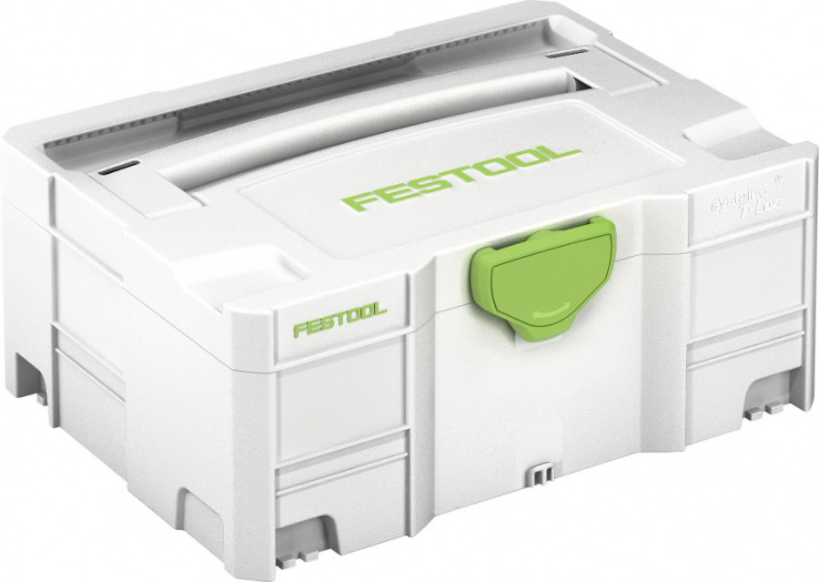 Systainer SYS 2 / 39,5 x 29,5 x 16,5cm, Festool