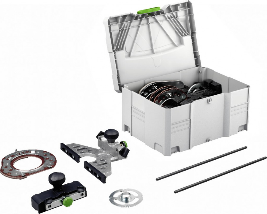 Accessories set ZS-OF 2200 METR., Festool