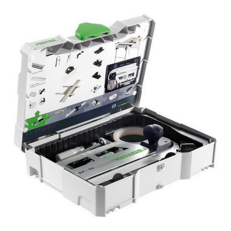 Accessories set for FS guiderail, Festool