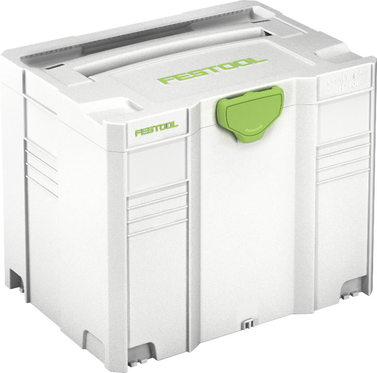 Systainer T-LOC for TS 55, Festool