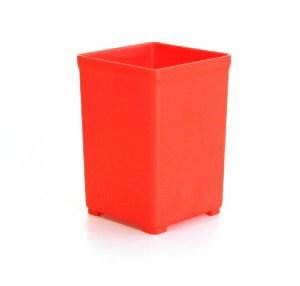 Atsarginės dėžutės BOX 49x49/12 SYS1 TL, Festool
