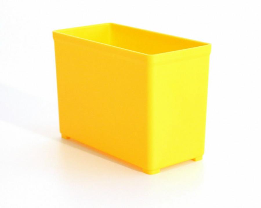 Atsarginės dėžutės BOX 49x98/6 SYS1 TL, Festool