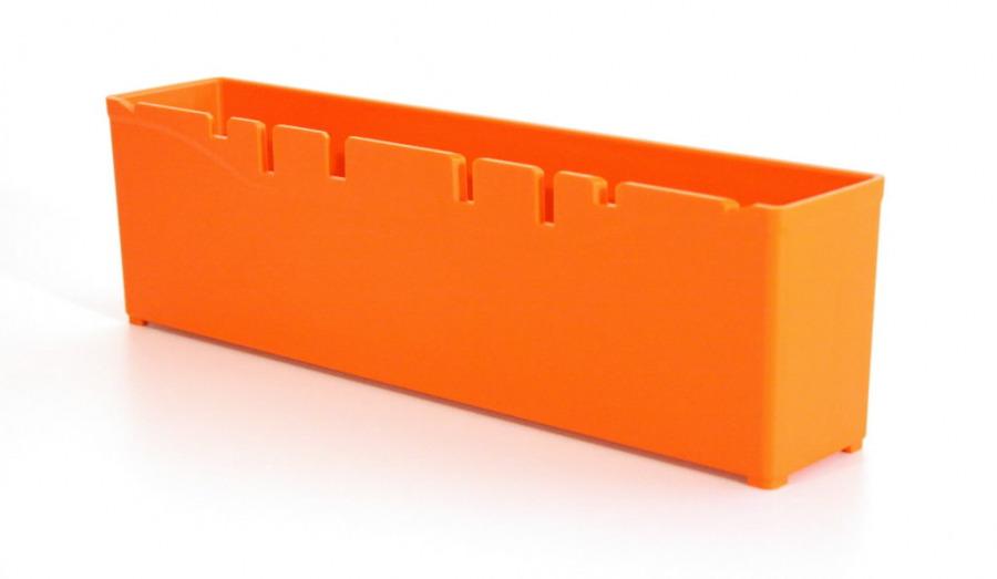 Atsarginės dėžutės BOX 49x245/2 SYS1 TL, Festool