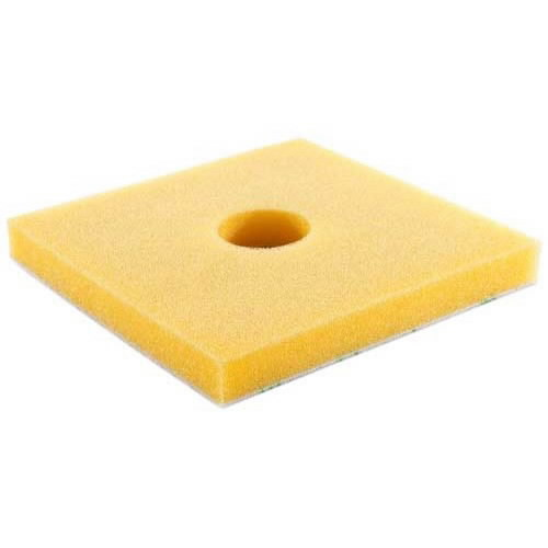 Oil sponge OS-STF 125x125 - 5pcs, Festool