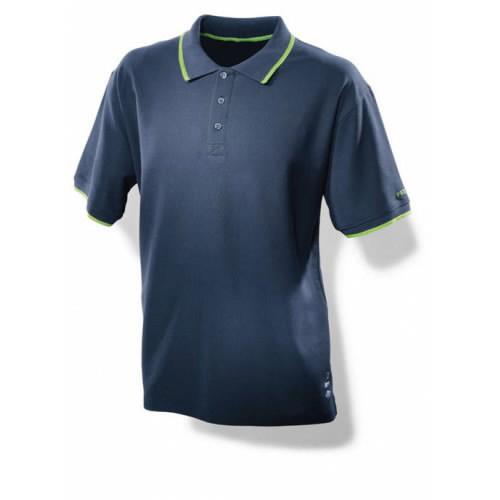 Vyriški sportiniai marškinėliai, tamsiai mėlyni XXL, Festool