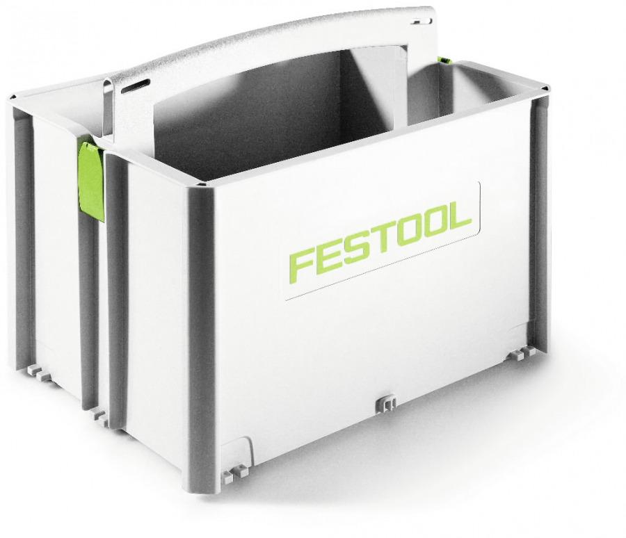 Įrankių dėžė ToolBox SYS-TB-2, Festool