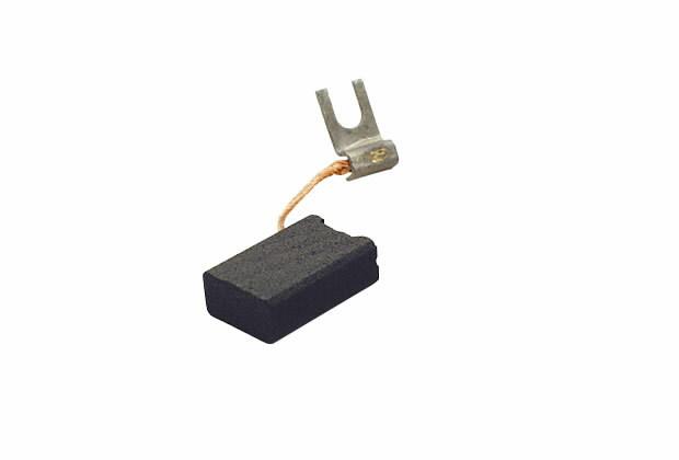 Kohlebürste 6,40x6,40x14,0mm, Ratioparts