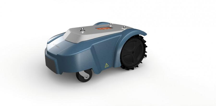 Robotniiduk  P XH, Wiper