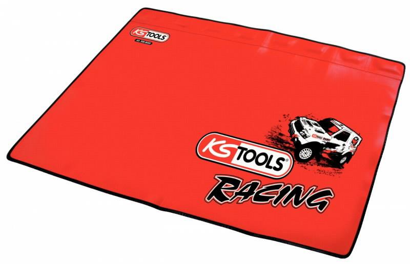 poritiiva kaitsematt 1070x600mm 8magnetiga , KS Tools