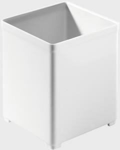 Atsarginės dėžutės Box 60x60x71/6 SYS-SB, Festool