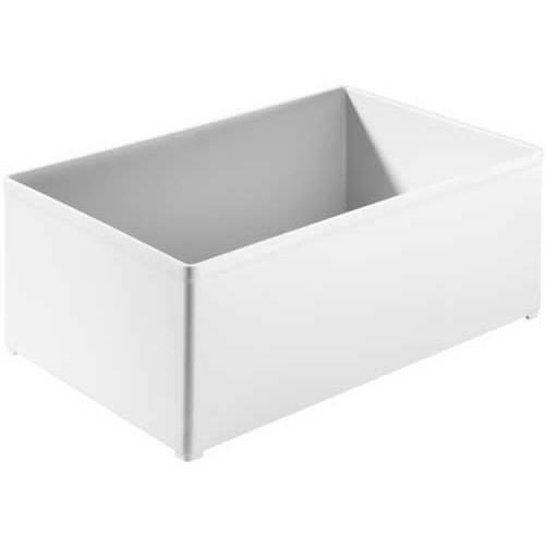 Atsarginės dėžutės Box 180x120x71 mm, 2pcs, Festool