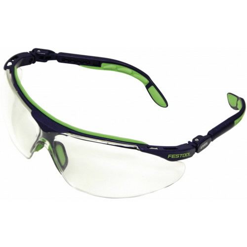 Apsauginiai  akiniai   Glasses-/Uvex, Festool