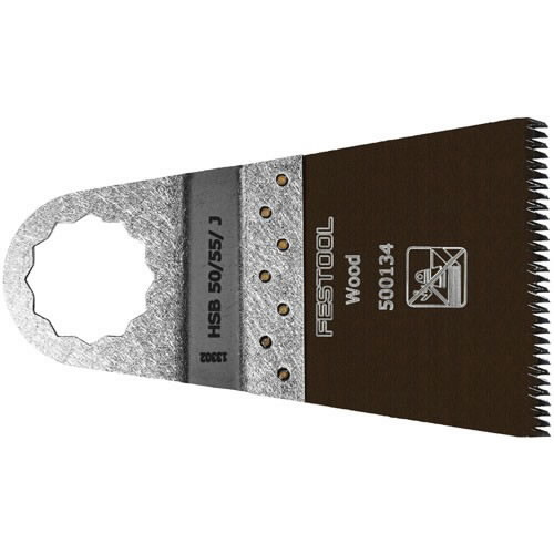 Saw blade for wood HSB 50/55/J - VECTURO OS 400, Festool