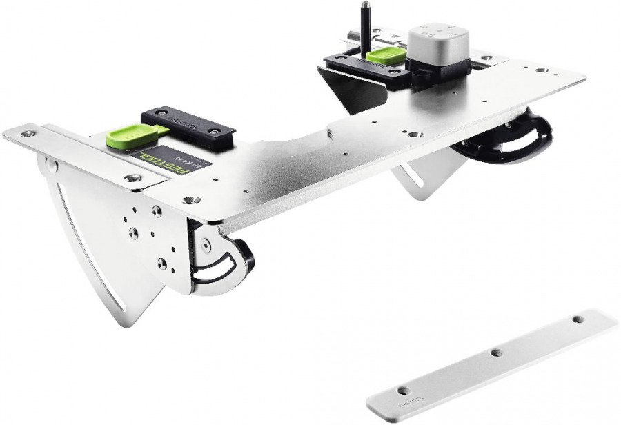 Adapter plate - CONTURO KA 65, Festool