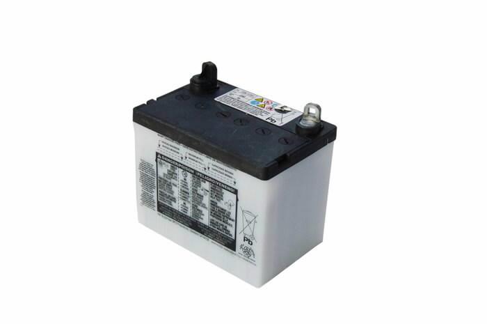 Akumuliatorius 12V 16Ah, MTD PRODUCTS AG