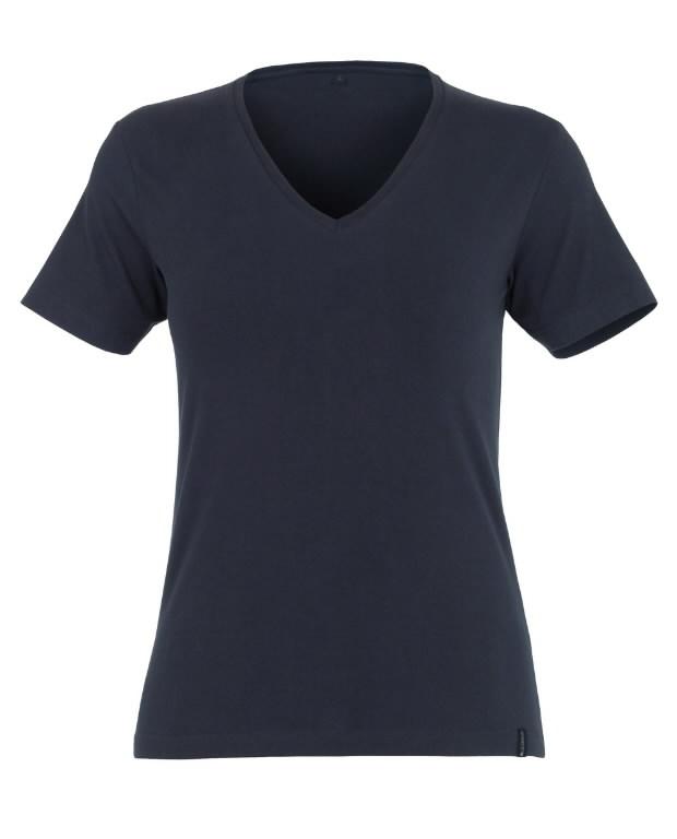 Skyros moteriški marškinėliai tamsiai mėlyni XL, Mascot