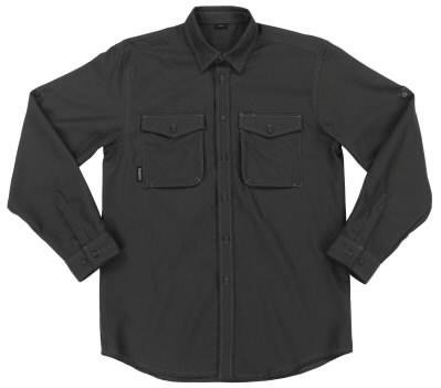 Hampton marškiniai tamsus antracitas C50(39-40), Mascot