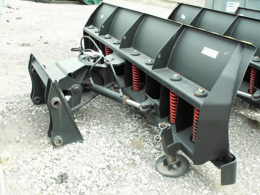 Lumesahk 3200mm POME JCB 3/4CX-le