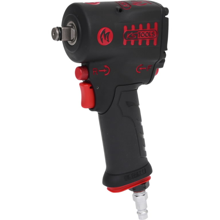 "pn.impact wrench 1/2"" MONSTER Mini 1390Nm, KS Tools"