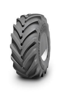 Padanga  CEREXBIB IF 800/70R32 CFO 182A8, MICHELIN